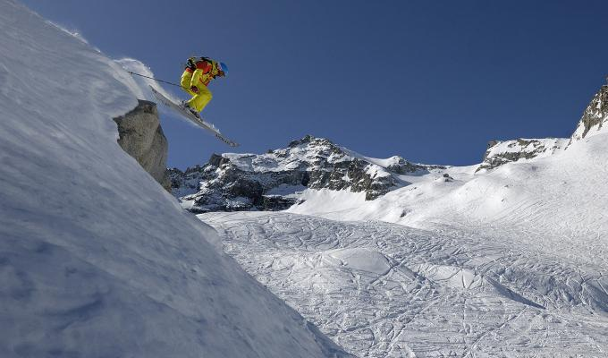 Free Ski Weeks: your holiday all-inclusive.